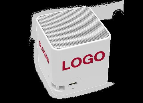 Cube Bluetooth® Lautsprecher