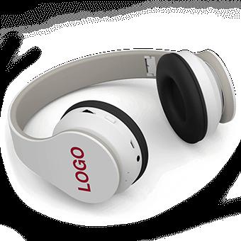 Sonar - Kopfhörer Werbegeschenk