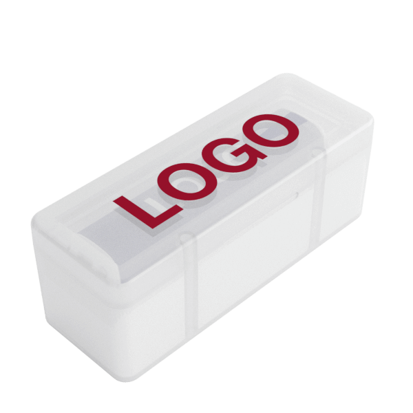 Core - Powerbank Kreditkartenformat