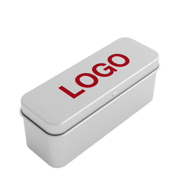 Lux - Powerbank Kreditkarte