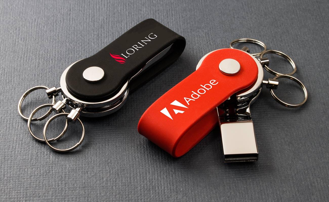 Axis - USB Sticks mit Logo