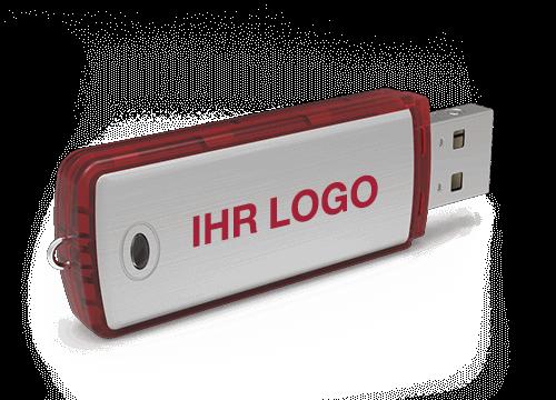 Classic - USB Stick Logo