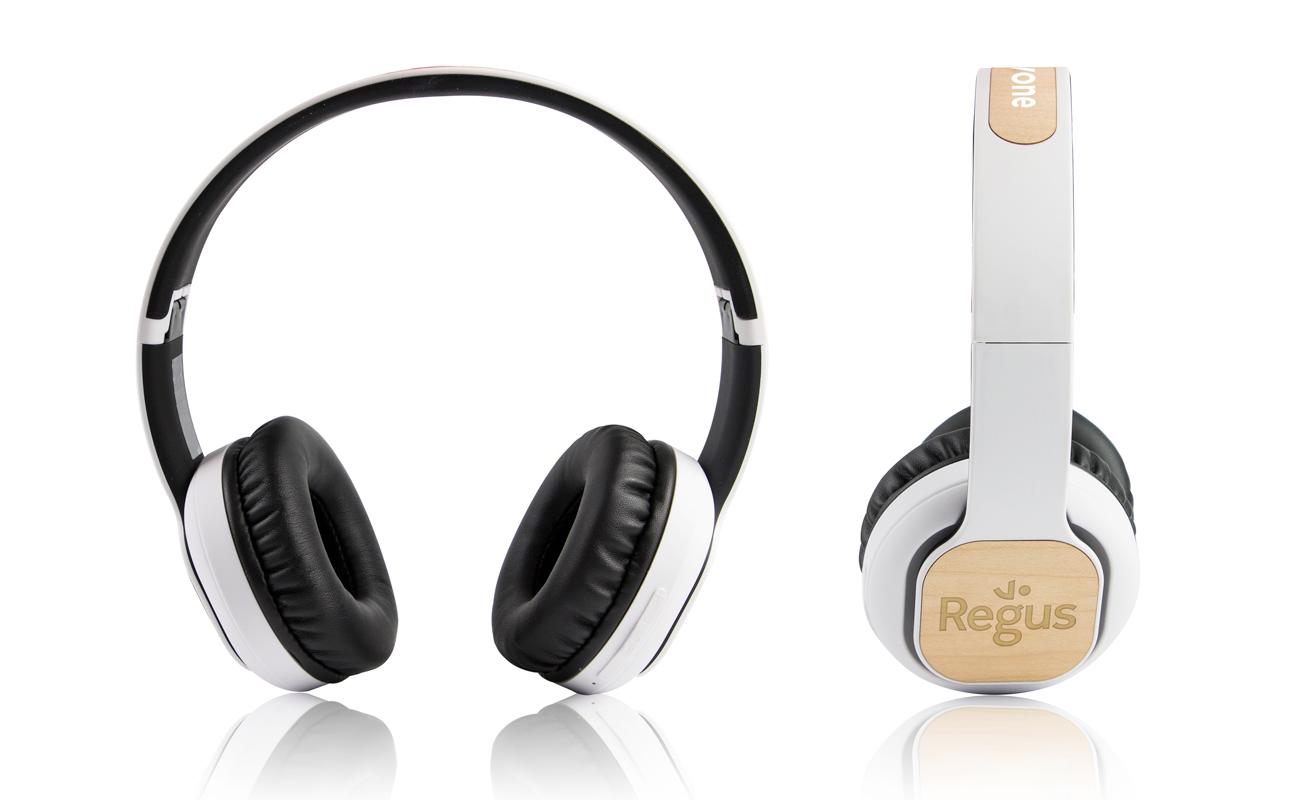 Craft - Kopfhörer mit Logo