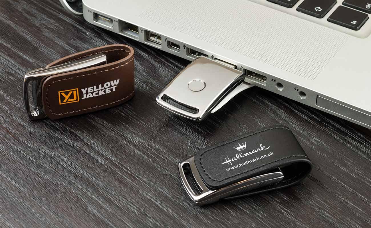 Executive - USB Sticks mit Logo