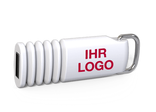 Flex - USB Stick mit Logo