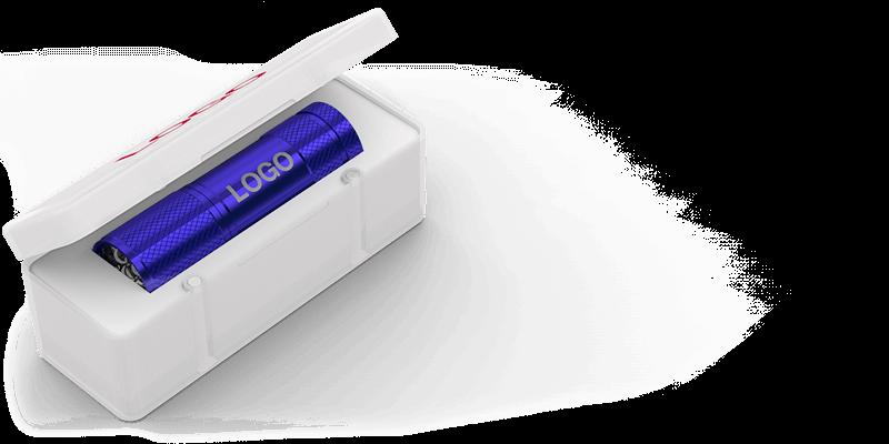 Lumi - Taschenlampen Werbeartikel