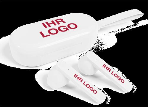 Duet - Benutzerdefinierte True Wireless Earbuds