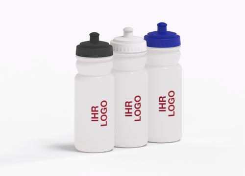 Hydro - Trinkflaschen Bedrucken