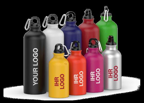 Vita - Personalised Water Bottles