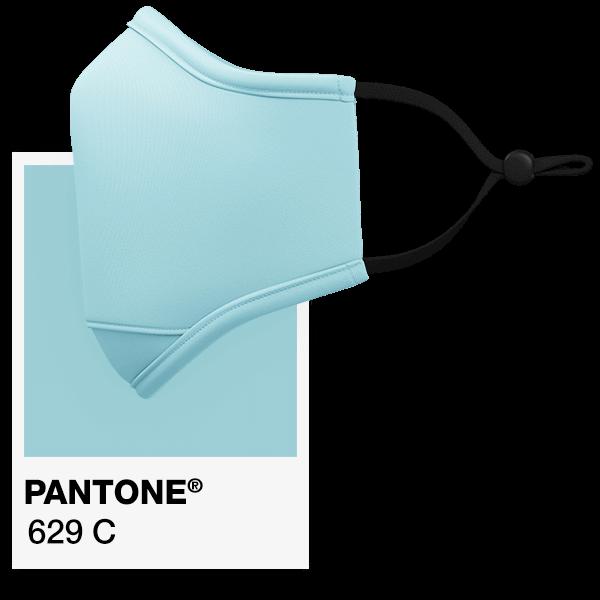Sky Stoffeinfärbung nach Pantone®