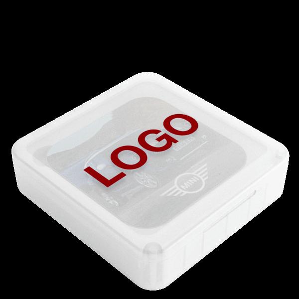 Edge - Wireless Ladegerät Günstig Bedrucken