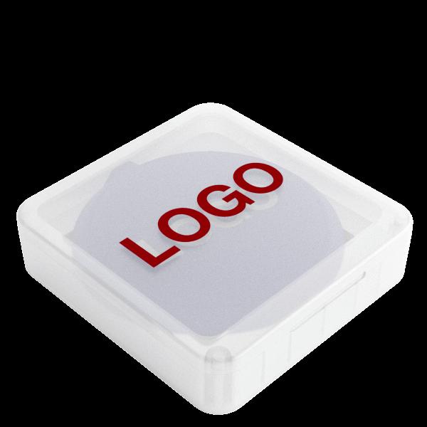 Loop - Wireless Ladegerät Günstig Bedrucken