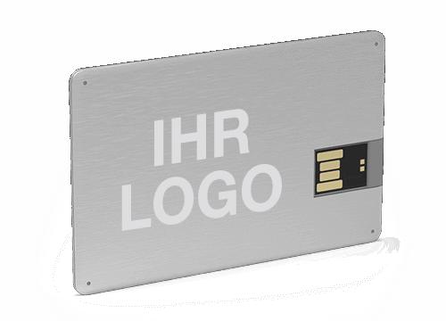 Alloy - Kreditkarten USB Stick