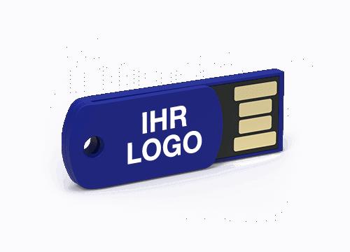 Clip - USB Stick mit Gravur
