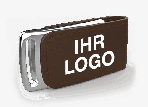 Executive - Leder USB Sticks