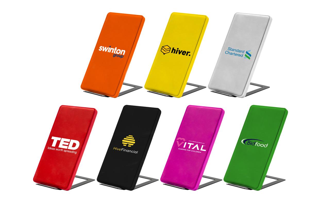 Incline - Wireless Ladegerät Günstig Bedrucken