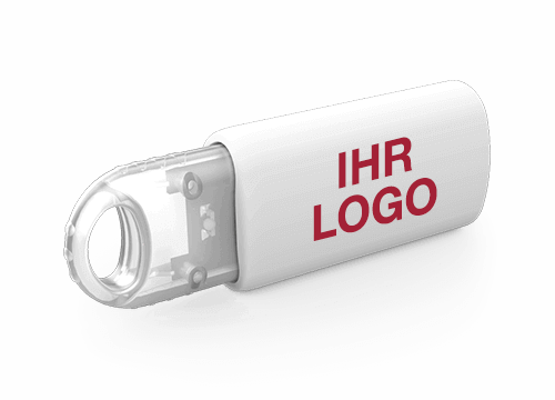 Kinetic - USB Stick mit Logo