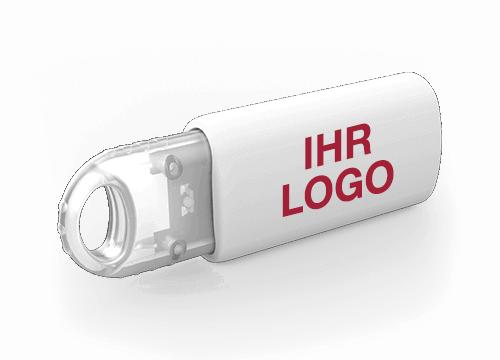 Kinetic - USB Stick mit Gravur