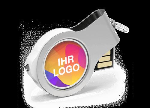 Light - USB Stick Geschenk