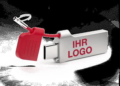 Lynx - USB Sticks mit Logo