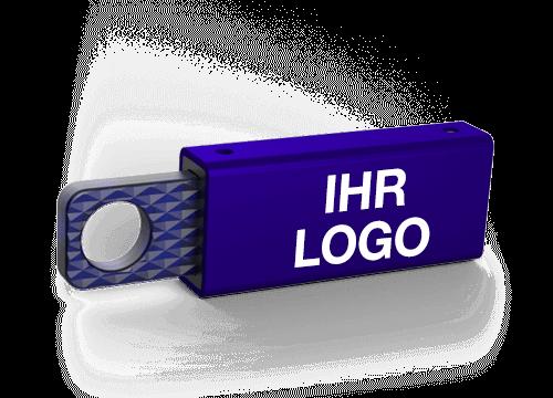 Memo - USB Sticks mit Logo
