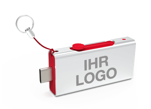 Slide - USB Stick personalisiert
