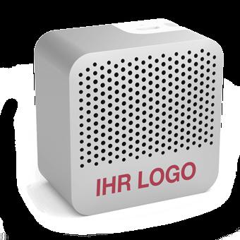 Tab - Bluetooth Lautsprecher bedruckt