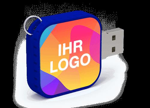 Trix - USB Stick Logo