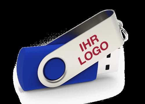 Twister - USB Sticks mit Logo