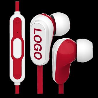 Vibe Bluetooth® - Wireless in Ear Kopfhörer Bedrucken Günstig