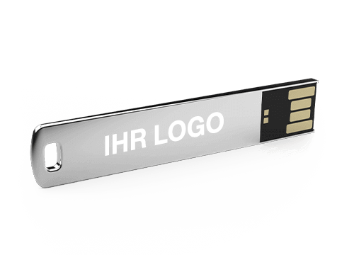 WalletStick - USB Stick mit Gravur