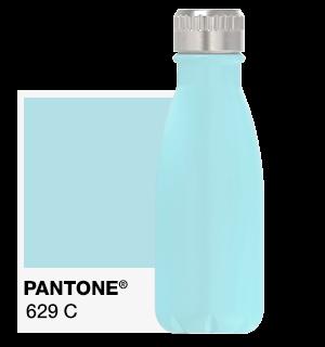 Pantone® Angaben Wasserflasche